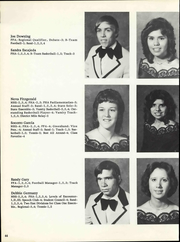Page 50, 1976 Edition, Van Horn High School - Eagle Yearbook (Van Horn, TX) online yearbook collection