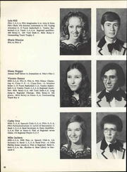 Page 52, 1976 Edition, Van Horn High School - Eagle Yearbook (Van Horn, TX) online yearbook collection