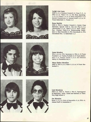 Page 53, 1976 Edition, Van Horn High School - Eagle Yearbook (Van Horn, TX) online yearbook collection