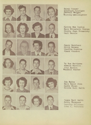 Page 13, 1947 Edition, Hamilton High School - Pioneer Yearbook (Hamilton, TX) online yearbook collection