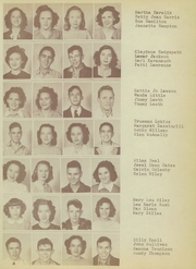 Page 15, 1947 Edition, Hamilton High School - Pioneer Yearbook (Hamilton, TX) online yearbook collection