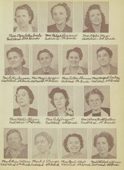 Page 8, 1947 Edition, Hamilton High School - Pioneer Yearbook (Hamilton, TX) online yearbook collection