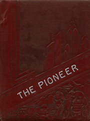 Hamilton High School - Pioneer Yearbook (Hamilton, TX) online yearbook collection, 1948 Edition, Page 1