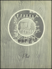 Page 11, 1951 Edition, Hamilton High School - Pioneer Yearbook (Hamilton, TX) online yearbook collection