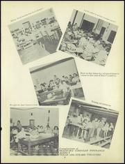 Page 13, 1951 Edition, Hamilton High School - Pioneer Yearbook (Hamilton, TX) online yearbook collection