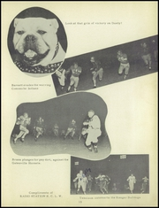 Page 17, 1951 Edition, Hamilton High School - Pioneer Yearbook (Hamilton, TX) online yearbook collection