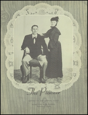 Page 5, 1951 Edition, Hamilton High School - Pioneer Yearbook (Hamilton, TX) online yearbook collection