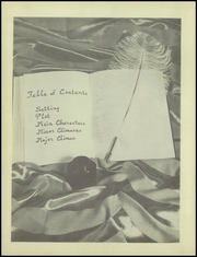 Page 6, 1951 Edition, Hamilton High School - Pioneer Yearbook (Hamilton, TX) online yearbook collection