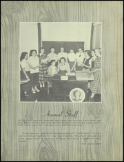 Page 7, 1951 Edition, Hamilton High School - Pioneer Yearbook (Hamilton, TX) online yearbook collection