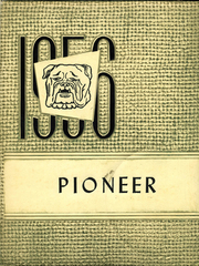 Page 1, 1956 Edition, Hamilton High School - Pioneer Yearbook (Hamilton, TX) online yearbook collection