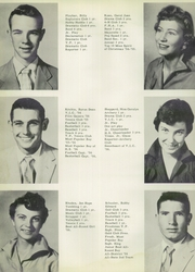 McCamey High School - Badger Yearbook (McCamey, TX) online yearbook collection, 1956 Edition, Page 92