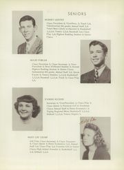 Page 17, 1949 Edition, Shallowater High School - Corral Yearbook (Shallowater, TX) online yearbook collection