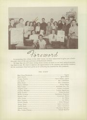 Page 8, 1949 Edition, Shallowater High School - Corral Yearbook (Shallowater, TX) online yearbook collection