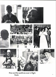 Page 11, 1981 Edition, Shallowater High School - Corral Yearbook (Shallowater, TX) online yearbook collection