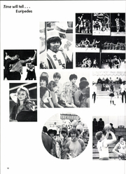 Page 12, 1981 Edition, Shallowater High School - Corral Yearbook (Shallowater, TX) online yearbook collection