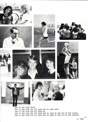 Page 13, 1981 Edition, Shallowater High School - Corral Yearbook (Shallowater, TX) online yearbook collection