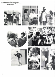 Page 14, 1981 Edition, Shallowater High School - Corral Yearbook (Shallowater, TX) online yearbook collection