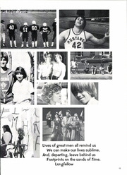 Page 15, 1981 Edition, Shallowater High School - Corral Yearbook (Shallowater, TX) online yearbook collection
