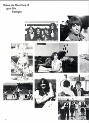 Page 4, 1981 Edition, Shallowater High School - Corral Yearbook (Shallowater, TX) online yearbook collection