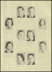 Page 11, 1941 Edition, Bullard High School - Panther Yearbook (Bullard, TX) online yearbook collection