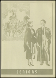 Page 13, 1941 Edition, Bullard High School - Panther Yearbook (Bullard, TX) online yearbook collection