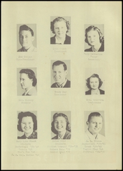 Page 15, 1941 Edition, Bullard High School - Panther Yearbook (Bullard, TX) online yearbook collection