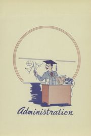 Page 17, 1945 Edition, Howe High School - Spotlight Yearbook (Howe, TX) online yearbook collection
