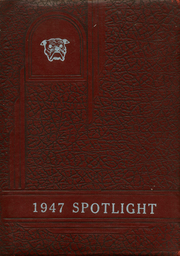 Page 1, 1947 Edition, Howe High School - Spotlight Yearbook (Howe, TX) online yearbook collection