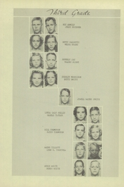 Page 77, 1947 Edition, Howe High School - Spotlight Yearbook (Howe, TX) online yearbook collection