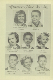 Page 83, 1947 Edition, Howe High School - Spotlight Yearbook (Howe, TX) online yearbook collection
