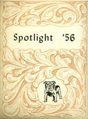 Page 1, 1956 Edition, Howe High School - Spotlight Yearbook (Howe, TX) online yearbook collection