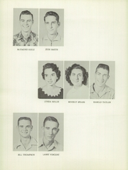 Page 12, 1956 Edition, Howe High School - Spotlight Yearbook (Howe, TX) online yearbook collection