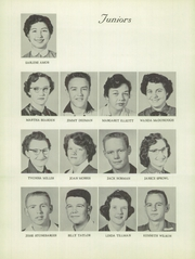 Page 14, 1956 Edition, Howe High School - Spotlight Yearbook (Howe, TX) online yearbook collection