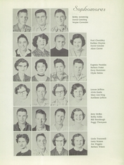 Page 17, 1956 Edition, Howe High School - Spotlight Yearbook (Howe, TX) online yearbook collection