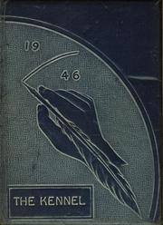 1946 Edition, Tahoka High School - Kennel Yearbook (Tahoka, TX)