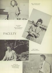 Page 11, 1950 Edition, Tahoka High School - Kennel Yearbook (Tahoka, TX) online yearbook collection