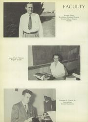 Page 14, 1950 Edition, Tahoka High School - Kennel Yearbook (Tahoka, TX) online yearbook collection