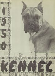 Page 5, 1950 Edition, Tahoka High School - Kennel Yearbook (Tahoka, TX) online yearbook collection