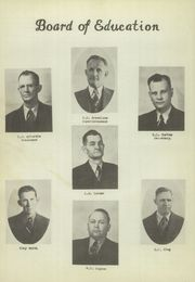 Page 12, 1943 Edition, Haskell High School - Chieftain Yearbook (Haskell, TX) online yearbook collection