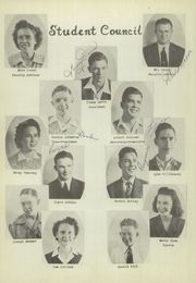 Page 16, 1943 Edition, Haskell High School - Chieftain Yearbook (Haskell, TX) online yearbook collection