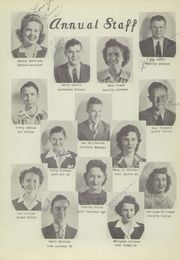 Page 17, 1943 Edition, Haskell High School - Chieftain Yearbook (Haskell, TX) online yearbook collection