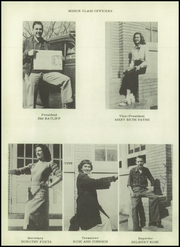 Page 14, 1950 Edition, Haskell High School - Chieftain Yearbook (Haskell, TX) online yearbook collection