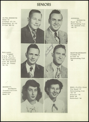 Page 15, 1950 Edition, Haskell High School - Chieftain Yearbook (Haskell, TX) online yearbook collection