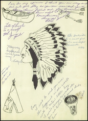 Page 5, 1950 Edition, Haskell High School - Chieftain Yearbook (Haskell, TX) online yearbook collection