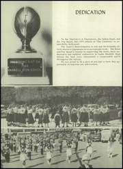 Page 6, 1950 Edition, Haskell High School - Chieftain Yearbook (Haskell, TX) online yearbook collection