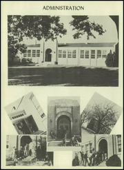 Page 8, 1950 Edition, Haskell High School - Chieftain Yearbook (Haskell, TX) online yearbook collection