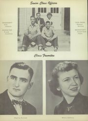 Page 14, 1954 Edition, Haskell High School - Chieftain Yearbook (Haskell, TX) online yearbook collection