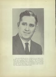 Page 6, 1954 Edition, Haskell High School - Chieftain Yearbook (Haskell, TX) online yearbook collection