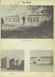 Page 7, 1954 Edition, Haskell High School - Chieftain Yearbook (Haskell, TX) online yearbook collection