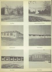 Page 8, 1954 Edition, Haskell High School - Chieftain Yearbook (Haskell, TX) online yearbook collection